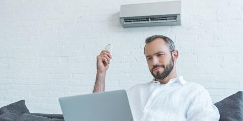 Are You Overworking Your AC Unit?, Barberton, Ohio