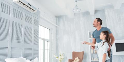 Benefits of Installing a Ductless Mini-Split System This Summer, Cambridge, Ohio