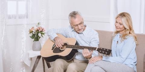 How Music Benefits the Brain as You Age, Frankfort, Ohio
