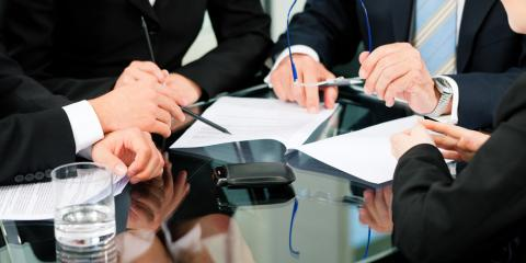 5 Key Differences Between Civil & Criminal Attorneys, Cincinnati, Ohio