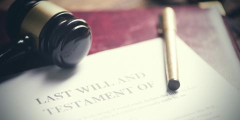 Estate Planning Attorney Answers the Top Questions Regarding Probate Law, Blue Ash, Ohio