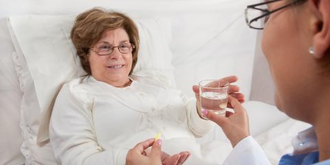 4 FAQ About Overmedication in Nursing Homes, Lorain, Ohio