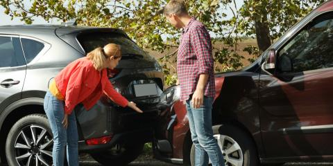 Can I Be Held Liable for Another Driver's Accident in My Car?, Lorain, Ohio