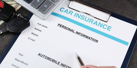 5 Strategies for Reducing Your Auto Insurance Premium, Batavia, Ohio
