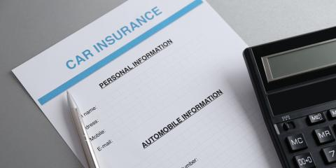 Top 3 Ways Safe Drivers Can Cut Auto Insurance Costs , Cuyahoga Falls, Ohio