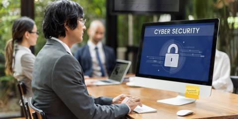 4 FAQ About Cyber Liability Insurance, Springboro, Ohio