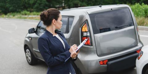 A Guide to Liability-Only Car Insurance, Blue Ash, Ohio