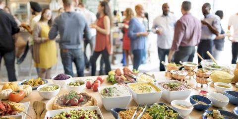 5 Factors to Consider When Hiring a Caterer for Your Event , Fairfield, Ohio