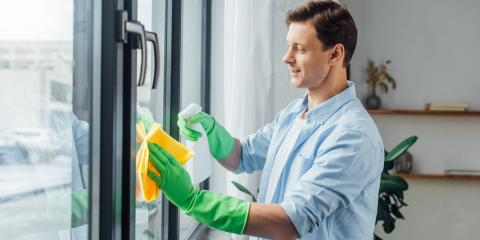 4 Do's & Don'ts for Cleaning Glass Windows, Macedonia, Ohio