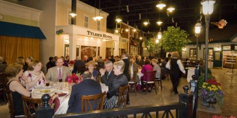 Why EnterTRAINment Junction Is a Perfect Venue for Your Corporate Event, West Chester, Ohio