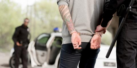 A Guide to Criminal Record Expungement in Ohio, Fairfield, Ohio
