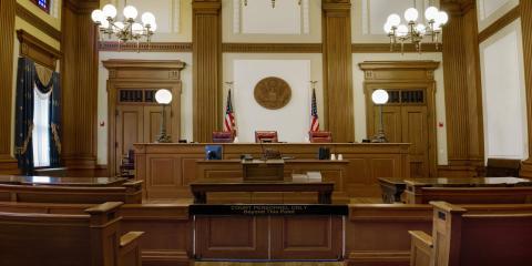 FAQ Regarding Ohio Criminal Law, Hamilton, Ohio