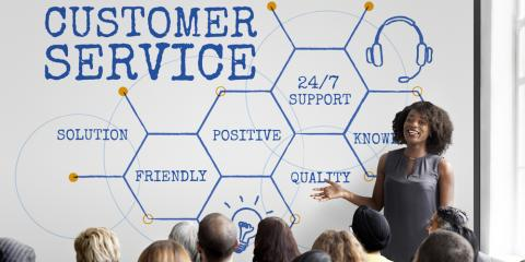 Customer Service Training Teaches 4 Ways to Improve Customer Interactions, Cincinnati, Ohio