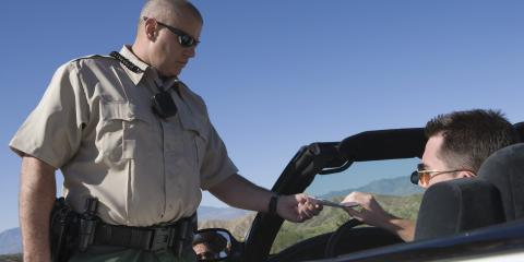 5 Tips for Avoiding a Reckless Driving Charge , Cincinnati, Ohio