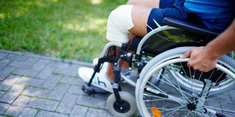 3 Steps to Follow When Applying for Social Security Disability Benefits, Cheviot, Ohio