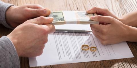 A Divorce Lawyer's Guide to Dividing Marital Assets, Hamilton, Ohio
