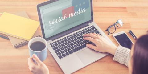 How Social Media Can Affect the Outcome of Your Divorce , Blue Ash, Ohio