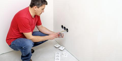 3 Signs It's Time to Replace Your Electrical Outlets, West Chester, Ohio