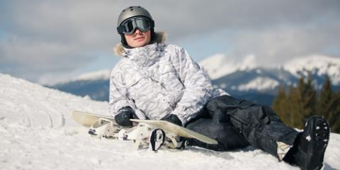 A Cincinnati Eye Doctor Explains How to Prevent Snow Blindness, Hamilton, Ohio