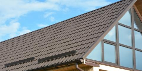Cincinnati Fabrication Company Shares the Do's & Don'ts of Metal Roof Maintenance , Cincinnati, Ohio