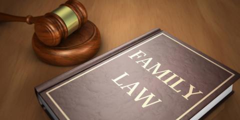 3 Reasons to Consider Hiring a Family Law Attorney , Delhi, Ohio