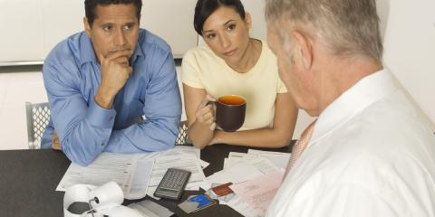 3 Steps to Prepare for a Meeting With a Financial Advisor , White Oak, Ohio