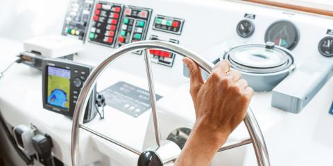 How to Choose a VHF for Your Boat, Vermilion, Ohio