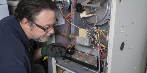 4 Signs You Need Furnace Repair, ,