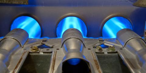Oil & Gas Furnaces: What's the Difference?, Miami, Ohio