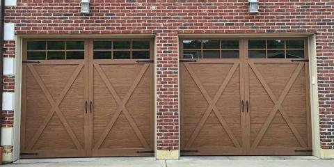 3 Reasons Why Fall Is The Right Time For Garage Door Installation,  Middletown, Ohio
