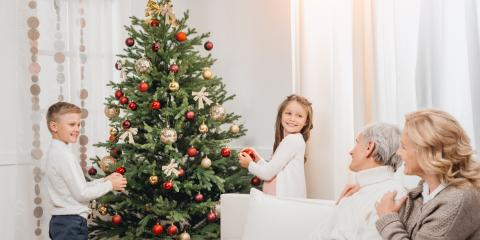 3 Tips for Keeping Your Christmas Tree Alive Through the Holidays, Fairfield, Ohio