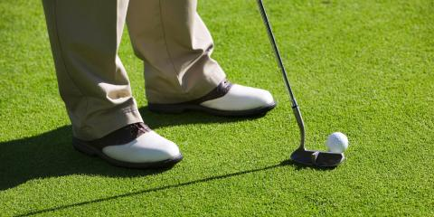 A Guide to Choosing the Perfect Putter, Evendale, Ohio