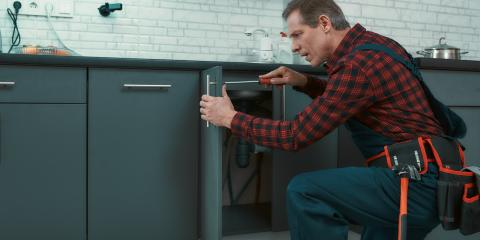 The Importance of Professional Handyman Services, Anderson, Ohio