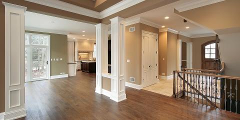 The Top 3 Benefits of Hardwood Floors, Hamilton, Ohio