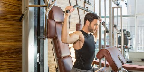 3 Upper-Body Workout Machines to Consider for Your Home Gym, Covington, Kentucky