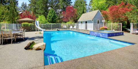 3 Ways To Make Your Pool Safer Avoid Home Insurance Liability Claims Sam Jones State Farm