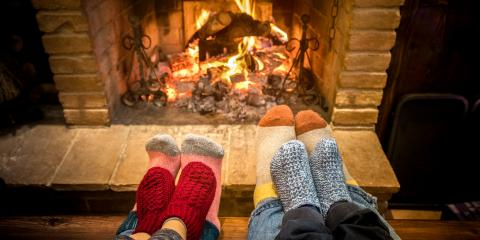 A Guide to Heating Safety This Winter, Amherst, Ohio