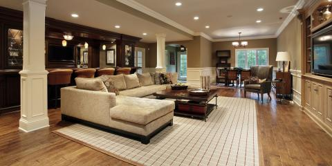 3 Tips for Designing an At-Home Bar, Montgomery, Ohio