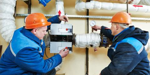 Why Annual HVAC Tuneups Are Worth It, Danbury, Ohio