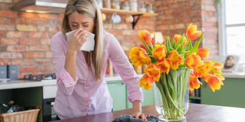 How to Manage Spring Allergies With Your HVAC System, Ashtabula, Ohio
