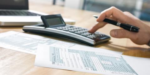 4 FAQ About Tax Refunds, Union, Ohio