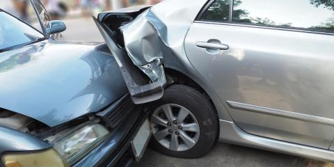 A Guide to At-Fault vs. No-Fault Auto Insurance Laws, Fairfield, Ohio