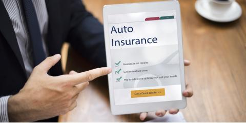 5 Tips for Finding Affordable Auto Insurance Quotes, Cincinnati, Ohio