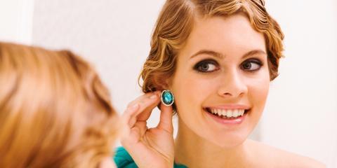 A Guide to Incorporating Your Birthstone Into Jewelry, Cincinnati, Ohio