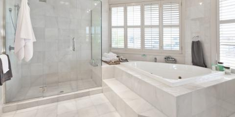 How to Turn Your Bathroom Into a Spa, North Canton, Ohio