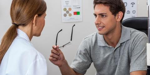 3 Significant Benefits of Laser Eye Surgery, Hillsboro, Ohio