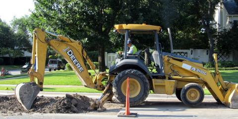 3 Important Steps for Septic System Site Preparation, Middletown, Ohio