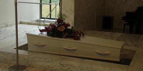 3 Factors to Consider When Planning a Memorial Service, Bethel, Ohio