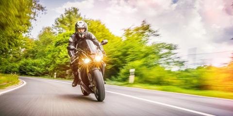 How to Stay Safe During the Peak Season for Motorcycle Crashes, Florence, Kentucky