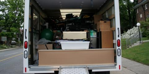 Professional Movers Provide 4 Tips for Planning a Smooth Summer Move , Cincinnati, Ohio